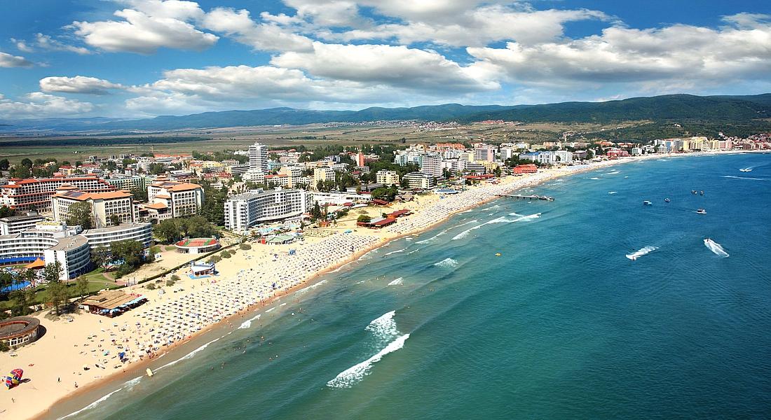 Где отдохнуть в Болгарии в сентябре?