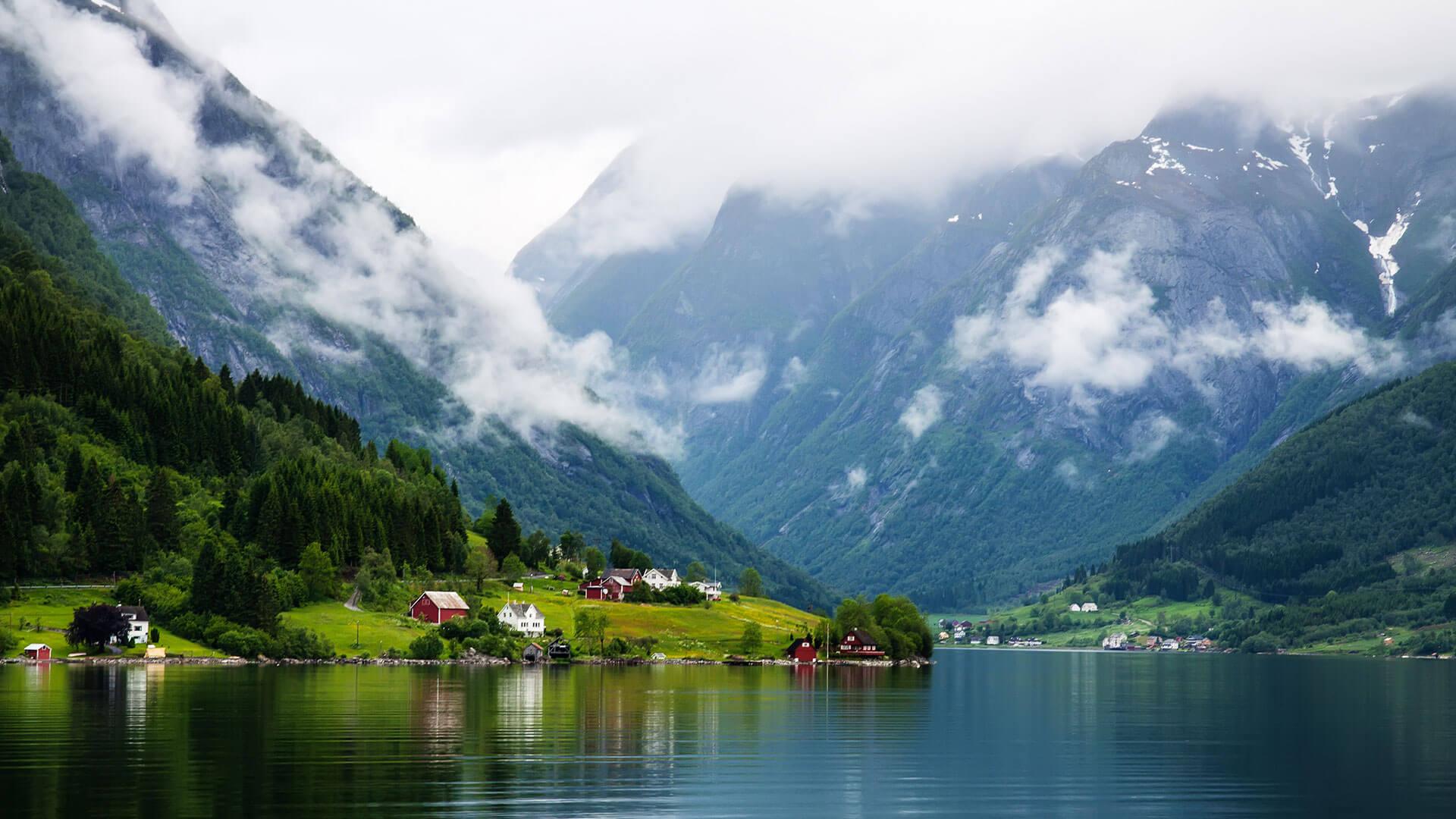 Лучшая десятка стран для эмиграции