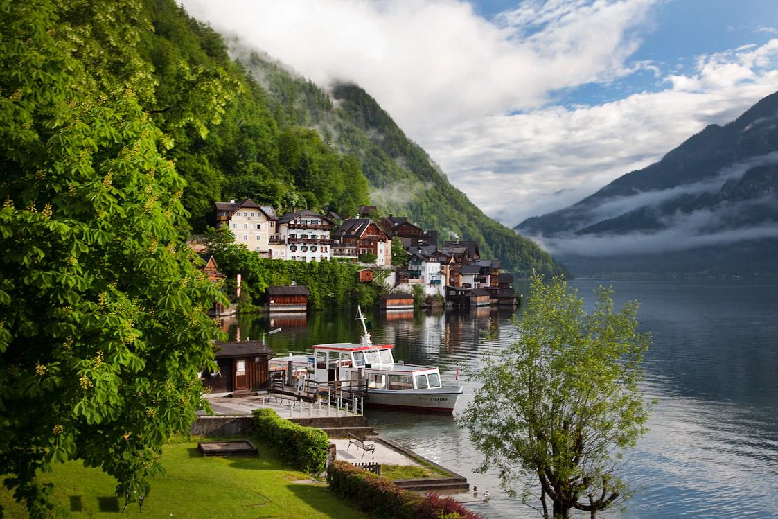 Самое красивое место Черногории