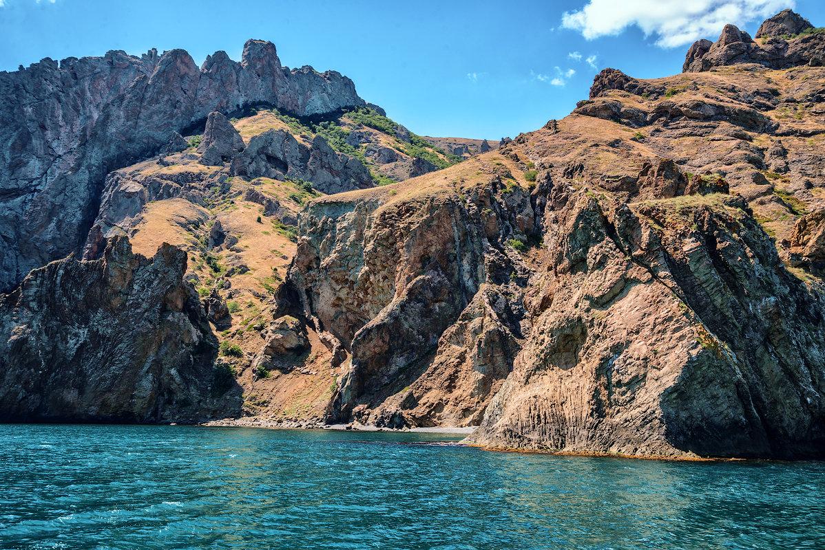 Самые удивительные места Крыма. Топ 13