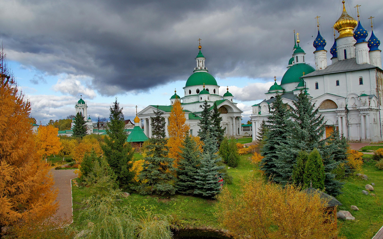 Топ 10 – Главные достопримечательности России